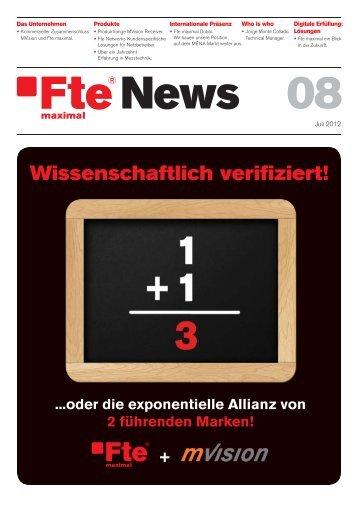 PDF Ansicht - FTE Maximal