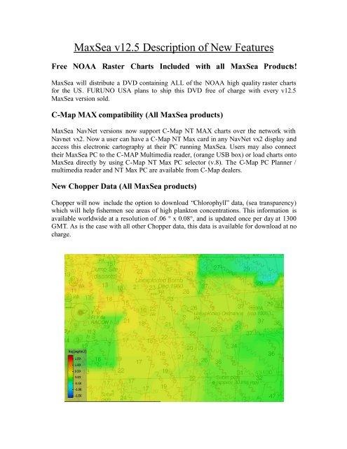 Maxsea time zero charts free download.