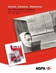 Agfa Schwarzweiß Handbuch