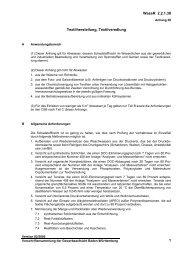 Anhang 38 - Gewerbeaufsicht - Baden-Württemberg