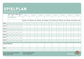 spielplan - Fit-4-Future
