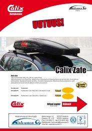 Calix-kattokotelot-esite 2012 - Fixus