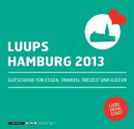 LUUPS HAMBURG 2013