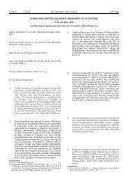 (EF) Nr. 1925/2006 - EUR-Lex - Europa