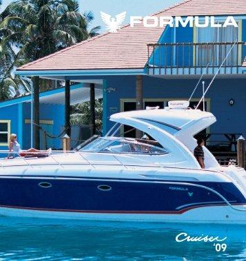 C - Formula Boats