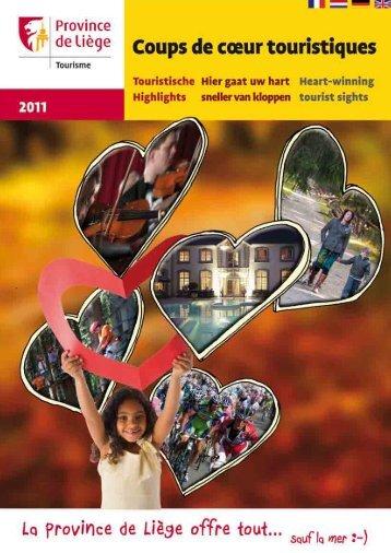 Aywaille - Fédération du Tourisme de la Province de Liège