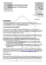 2013-03-06 ZIF-Pressemitteilung Kampagne 8 3 13