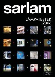LÁMPATESTEK 2006
