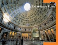 Experience Rome - Fodor's