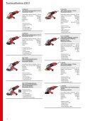 Tuotevalikoima 2013 - FLEX - Page 2