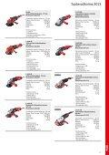 Tuotevalikoima 2013 - FLEX - Page 3