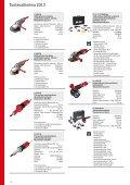 Tuotevalikoima 2013 - FLEX - Page 4
