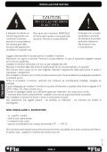 MAX S500 HD - FTE Maximal - Page 2