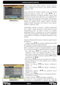 MAX S500 HD - FTE Maximal - Page 5
