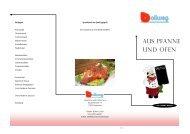 Braten - Fleischerei und Partyservice Bollweg in Lippstadt