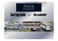 Katalog Anna Outdoor - Gardelino