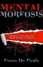 Mentalmorfosis Edición Web