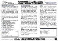 Gewaltfreie Kommunikation Jahresausbildung - Der frankfurter ring