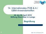 PDF-Datei, 159 kb - GBM
