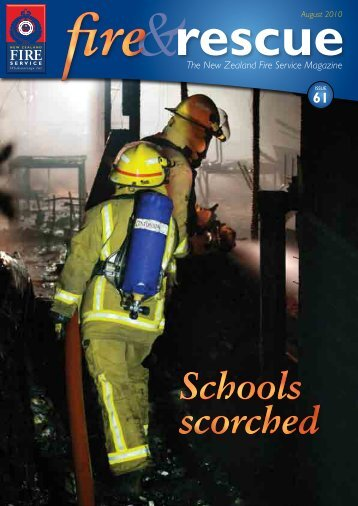 Download PDF: Issue 61 - New Zealand Fire Service