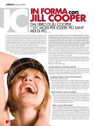 JILL CooPer - fleming press