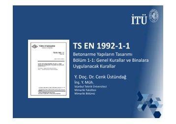 TS EN 1992-1-1 - Frilo