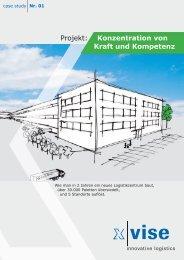 Projekt: Konzentration von Kraft und Kompetenz