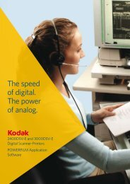 2400DSV-E and 3000DSV-E Digital Scanner-Printers - Forefront ...