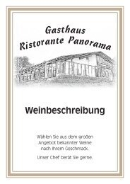 weinkarte (.pdf) - GastRaum
