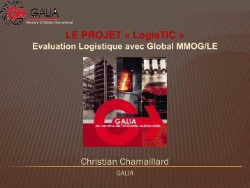 global evalog