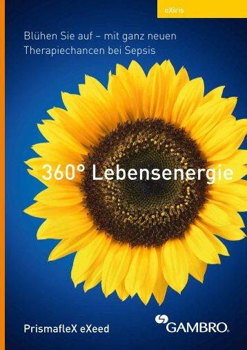 360° Lebensenergie - Gambro