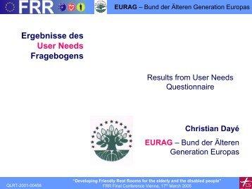 eurag - Technische Universität Wien