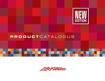 PRODUCT CATALOGUS - Fitness24