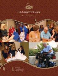 A program of - The Foundation for Senior Living