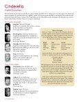 Cinderella - Madison Opera - Page 4