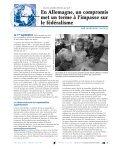 Réforme du fédéralisme en Allemagne - Forum of Federations - Page 5