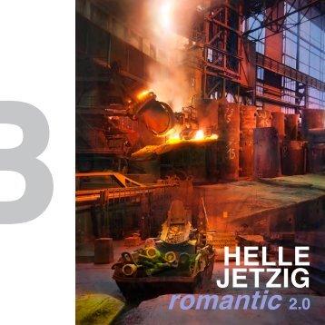 romantic 2.0 - Galerie Borchardt