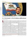 Le « Governator » et la révolution californienne - Forum of ... - Page 4