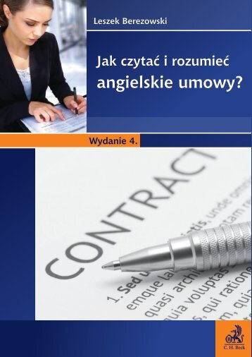 Jak czytać i rozumieć angielskie umowy? - Gandalf