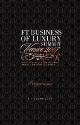 30191 Luxury OTD Brochure - FT Live