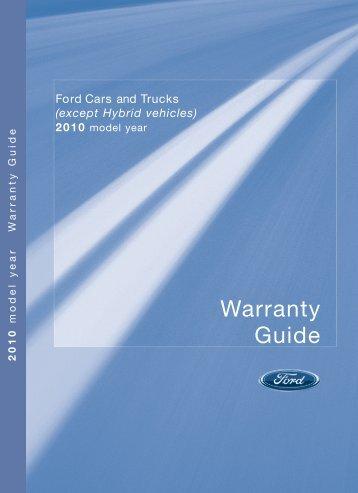 147919 Ford Warr CarLtTr:147979cov