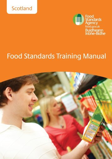 Table of Amendments Issued - Food Law