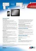 Datenblatt FRITZ!Powerline 546E - Page 2