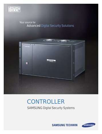 CONTROLLER - Πρώτη Σελίδα : G4S SECURE SOLUTIONS