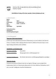 Erprobung und Bewertung eines Kraftausdauerzirkels ... - FSSport.de