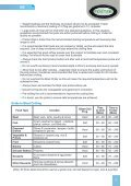 Blast Chillers & Freezers - Foster web spares - Page 5
