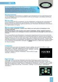 Blast Chillers & Freezers - Foster web spares - Page 7