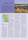 Namibia Land der Kontraste - Flughafen Frankfurt - Seite 2