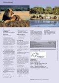 Namibia Land der Kontraste - Flughafen Frankfurt - Seite 4