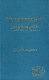 Graded Holiness.pdf - Friends of the Sabbath Australia